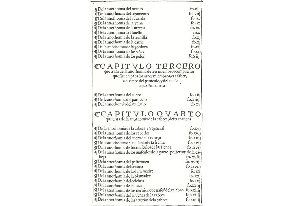 Libro anatomía, Montaña Monserrate, Incunabula, Old book, Facsimile